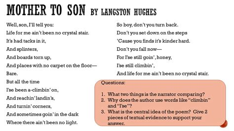 Langston Hughes Essays by To By Langston Hughes Essays Research Paper