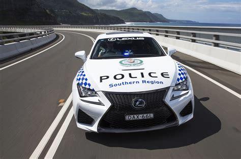 lexus cars australia lexus rc f joins nsw forcegt