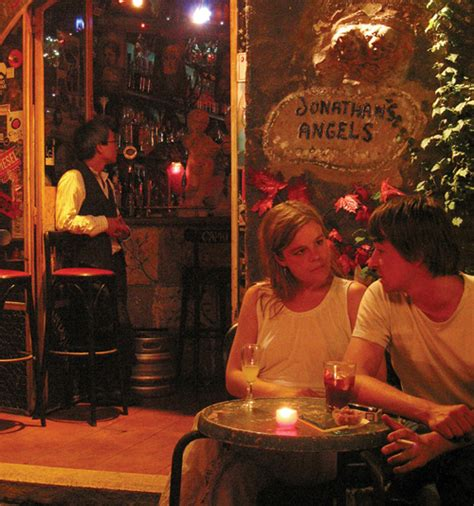 Top 10 Bars In Rome by Rome S Top 10 Pubs Bars And Clubs