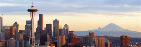 Mba City Of Seattle Bulgaria by Finding The Right Seattle Mba Programs For Marketing