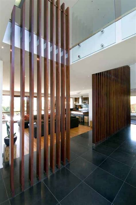 wood partition modern partition wall ideas home home design and decor