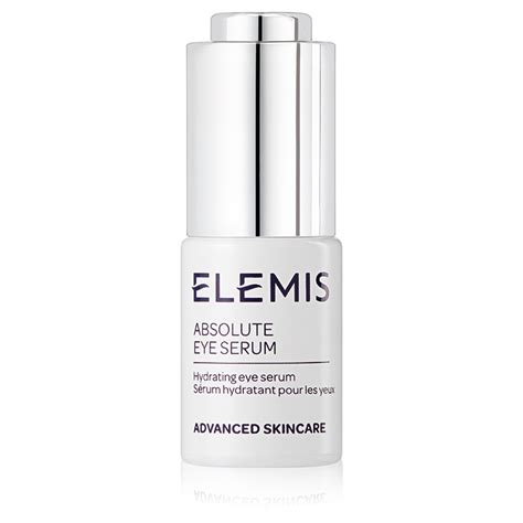 Serum Dermature elemis absolute eye serum dermstore
