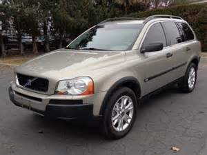 2004 Volvo Xc90 Awd Used Cars Boise Used Trucks Na Meridian Western