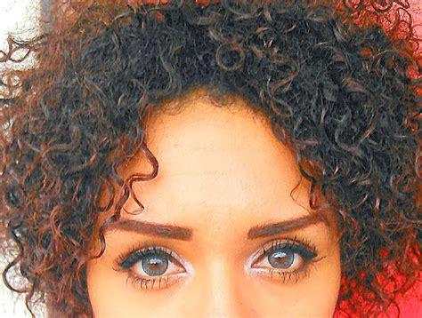 geo nudy golden blue honeycolor color contact lens korean big eye circle lenses korean skin care makeup