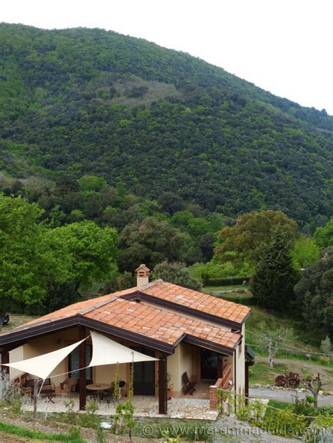 Cosy Tuscany Cottages With Pool And An Awesome View Cottages In Tuscany