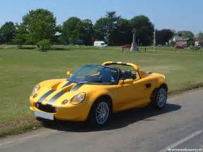 Lotus Net Lotus Elise At Desktopwallpapers Net