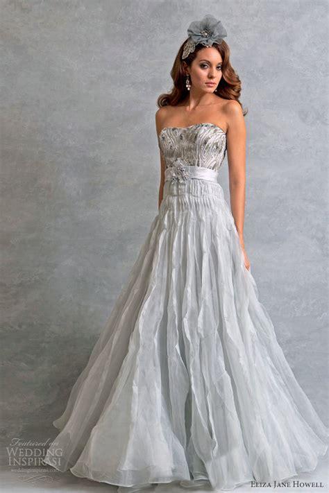 Brautkleider Mit Farbe by Eliza Howell Wedding Dresses Legend Bridal