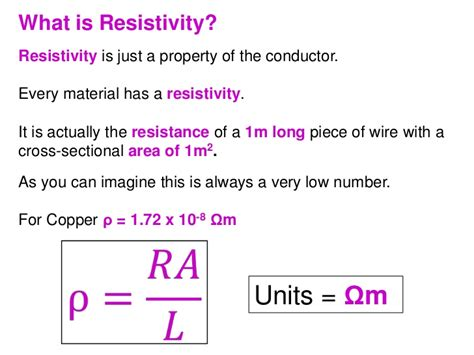 what is the meaning of resistance of a resistor grade 12 semester 1 chapter 2 current and charge