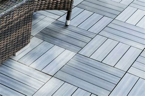 outdoor flooring enables you to step out in style