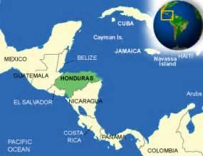 honduras south america map honduras facts culture recipes language government