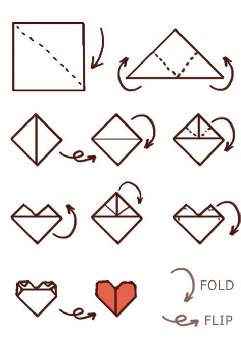 How To Make A Letter Out Of Paper - the world s catalog of ideas