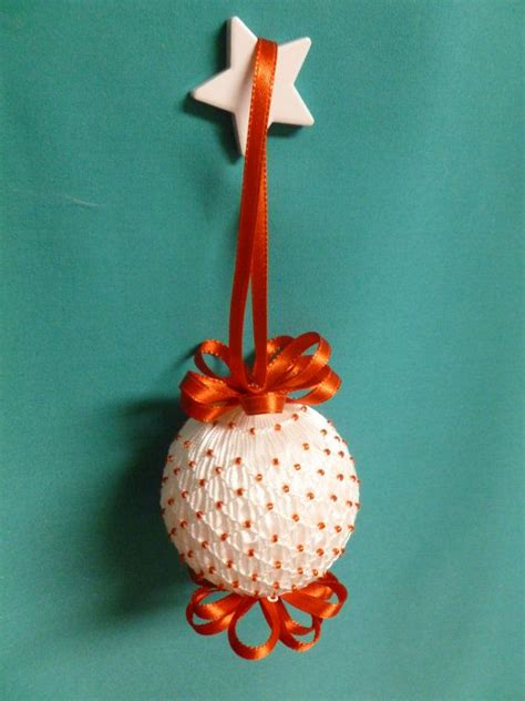 17 best images about smocked ornaments on pinterest