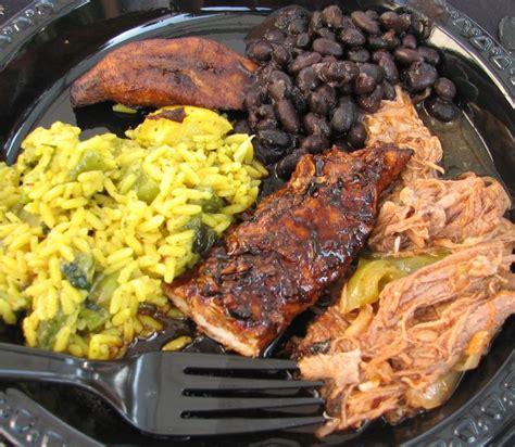 cucina giamaicana ricette storia cucina jamaicana