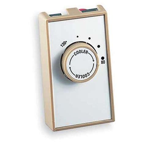 attic exhaust fan thermostat attic fan thermostat 12 24 volt dc dc ventilation fans