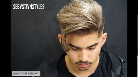 Hairstyles On Sides On Top by Haircuts On Top Sides The Best Haircut 2017