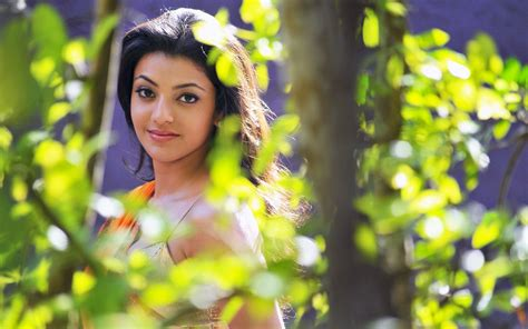 kajal agarwal themes for laptop kajal agarwal 6 hd indian celebrities 4k wallpapers