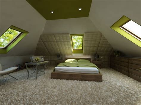 painting small attic bedroom paint colors ideas