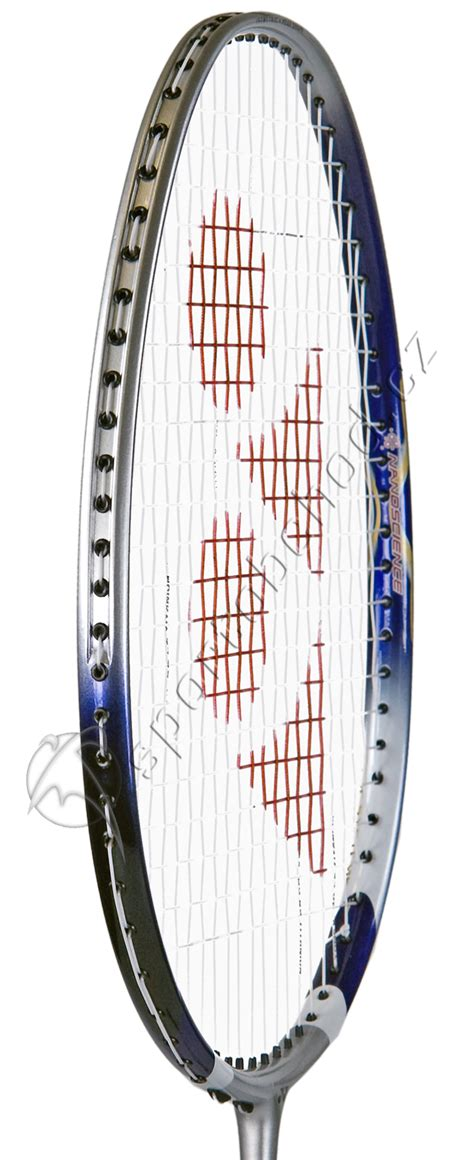 Raket Yonex Nanospeed 6000 badmintonov 225 raketa yonex nanospeed 6000 180 09 d 193 rek
