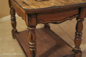 how to make chalk paint pictured tutorial