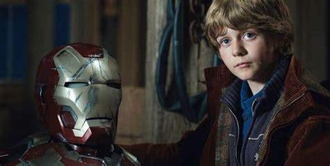 iron man happening hero