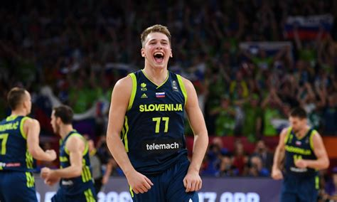 luka doncic an early run at the top spot in the