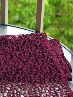 pin by melanie cbell on lace scarf knitting patterns elegant lace scarf by melanie smith free pattern