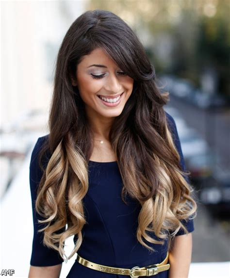 ombre dirty blonde to brown images ombre dark brown hair with blonde highlights