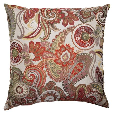 Pillow Perfect Crazy Throw Pillow Target Target Sofa Pillows
