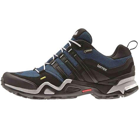 adidas terrex fast x gtx tex shoes hiking shoes s b33239