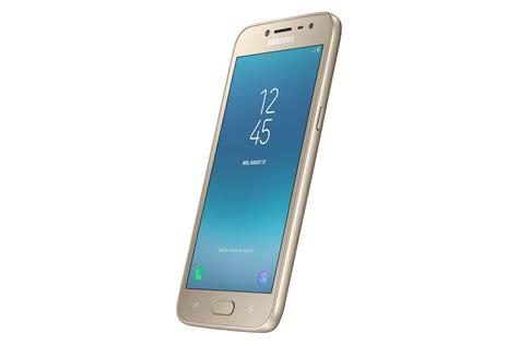 Harga Samsung J2 Pro Februari 2018 samsung hadirkan galaxy j2 pro smartphone untuk kamu yang