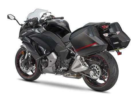 Bmw Tourer Gebraucht Motorrad by Kawasaki Motorr 228 Der Sport Tourer Z1000sx Tourer Roewer