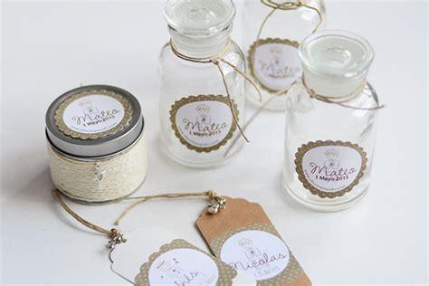 regalos comunion originales para invitados el recien nacido regalos personalizados para beb 233 s