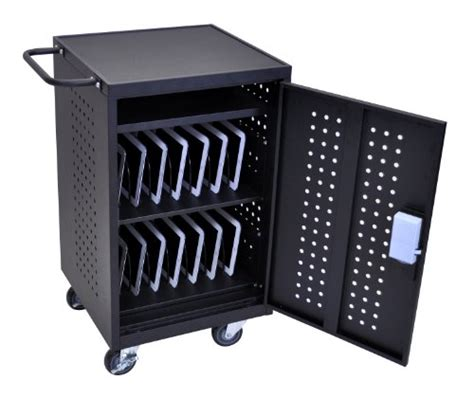 cellphone charging cabnet deluxe mobile charging and storage cart multiple ipad