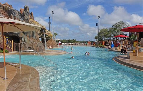 disney resort pools pictures to pin on pinsdaddy