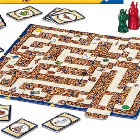i giochi da tavolo della e vostra infanzia isola
