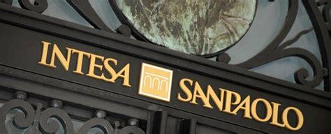Banca Intesa Brescia by Banca Intesa Svende L Autostrada Brescia Agli