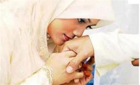 istri yang taat suami dijamin surga