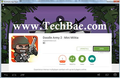 doodle army 2 free upgrade install doodle army 2 mini militia for pc