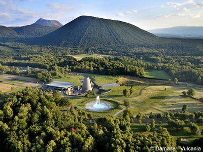 le parc vulcania