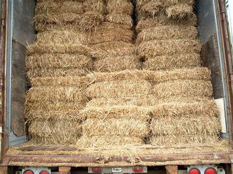 construction hay silt fencing wattles ferestien feed and farm supplyferestien feed and farm