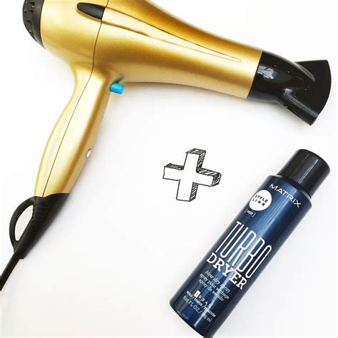 Best Hair Dryer For Curly Hair Canada 17 best images about style link by matrix on how to fishtail voluminous curls and locks