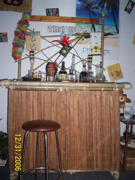 tiki hut lincoln city post pictures of your home tiki bar space yard tiki