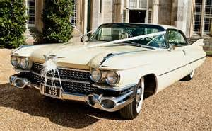 Cadillac Wedding Cars Cadillac Wedding Cars Uk