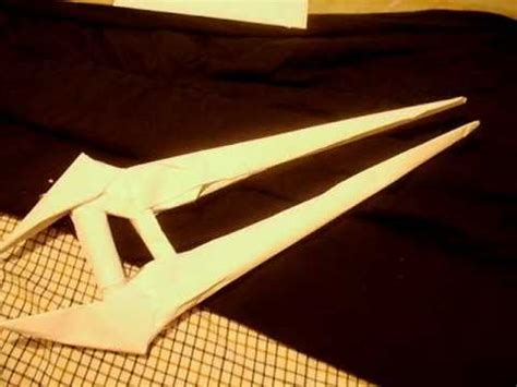 How To Make A Paper Energy Sword - a paper halo energy sword finally