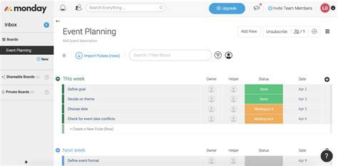 The Best Event Management Software: 10 Apps to Plan and