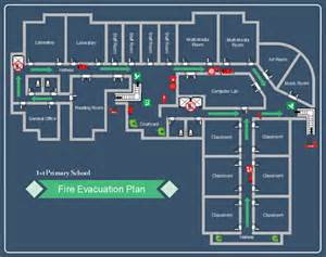 School Evacuation Plan Template by How To Set Up A School Safety Plan The Readyblog