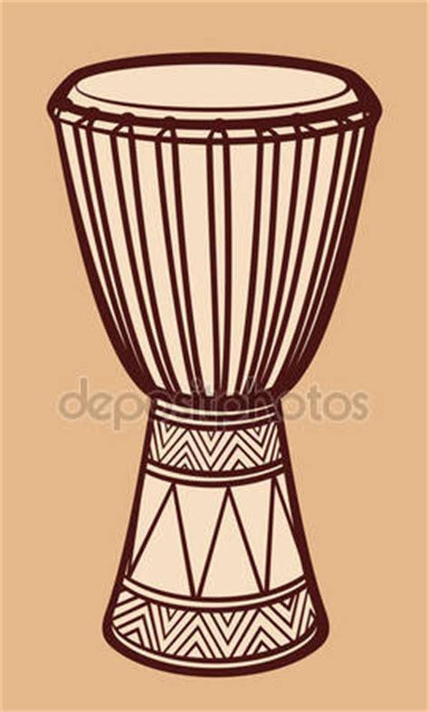 tomtom pattern drum djembe stock vectors royalty free djembe illustrations