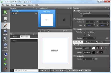 qml layout animation club des professionnels en informatique