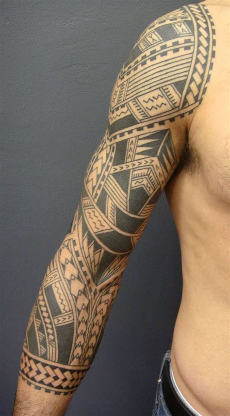 attractive tattoos for men attractive grey ink sleeve for