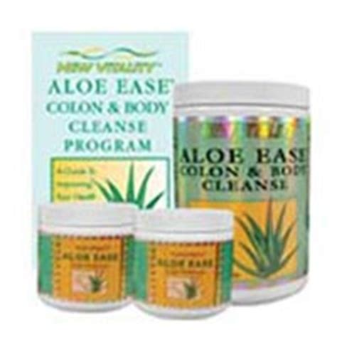 Ease Aloe Detox by Colon Flow Reviewed Should You Buy This Colon Cleanser